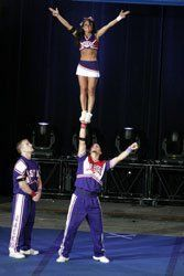 Lava reccomend Cheerleader where is his hand