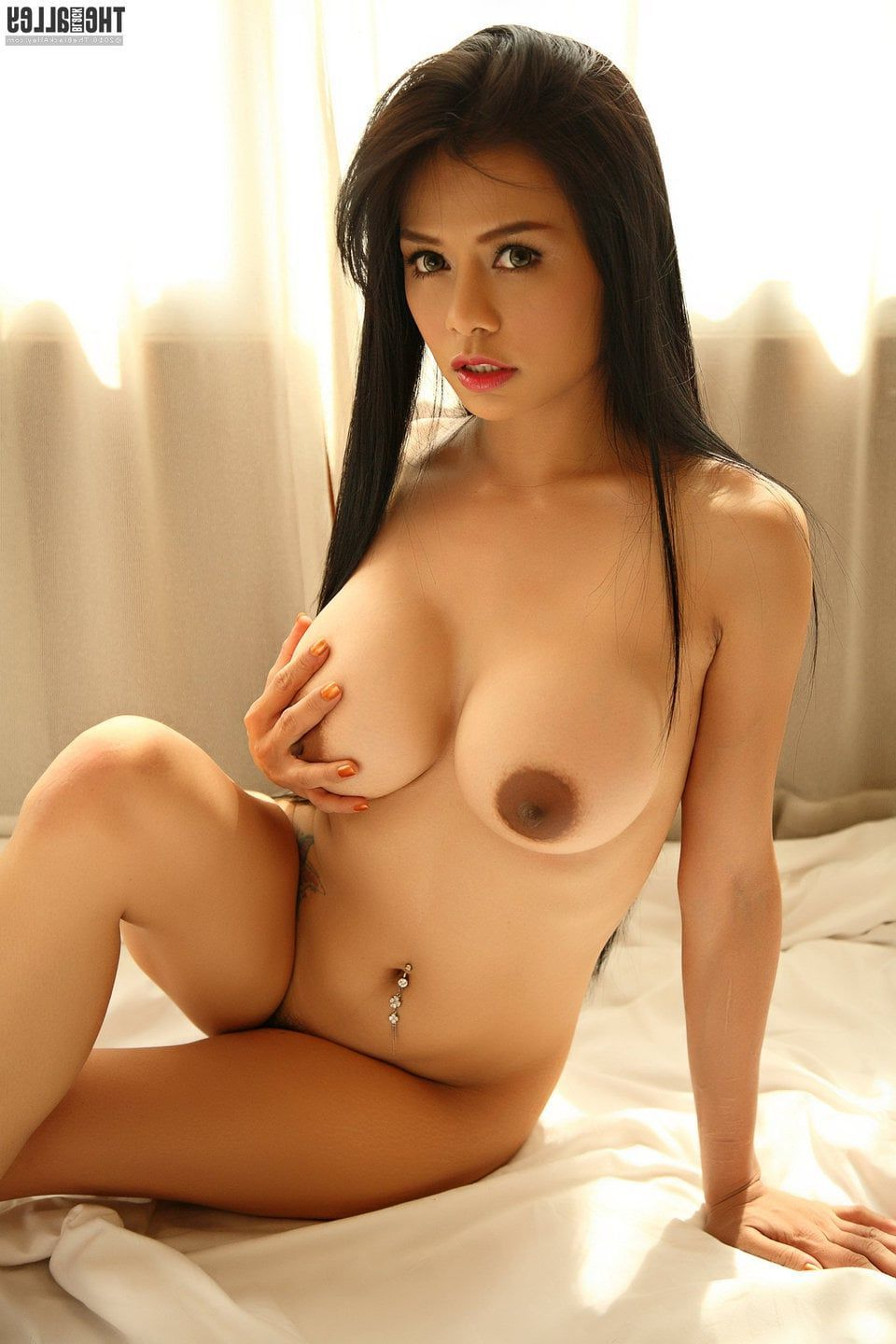 Asian boob girl hot super try reasonable