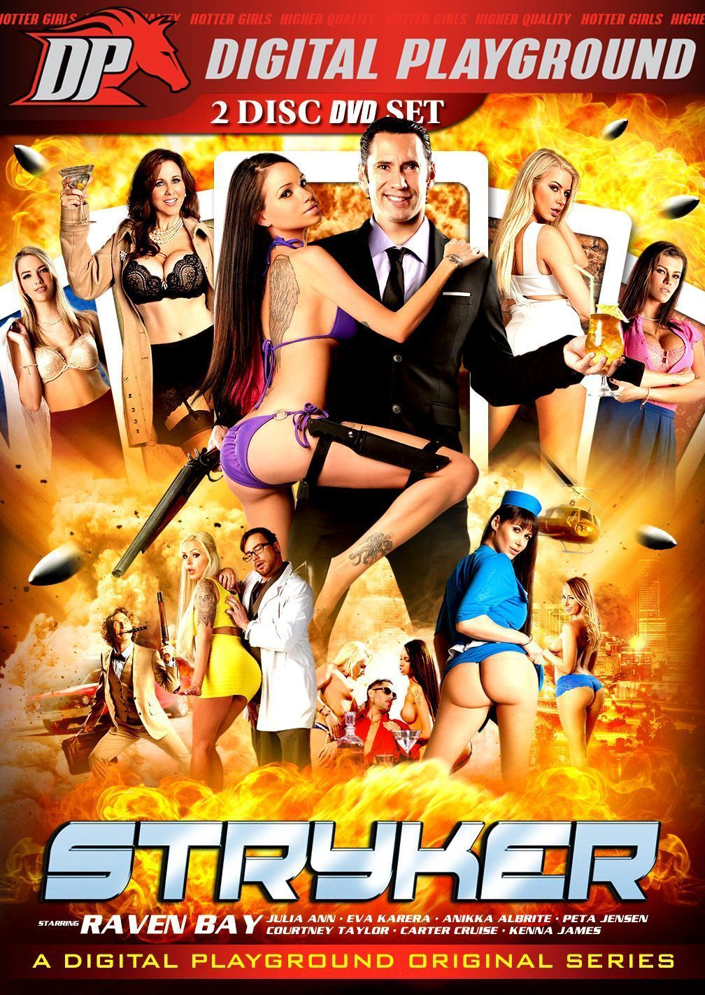 Ump reccomend Digital playground porn movie