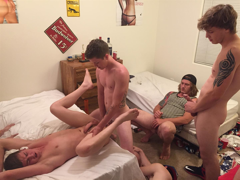 Body swap porno