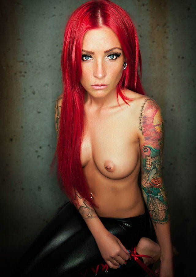 Bad girl porn