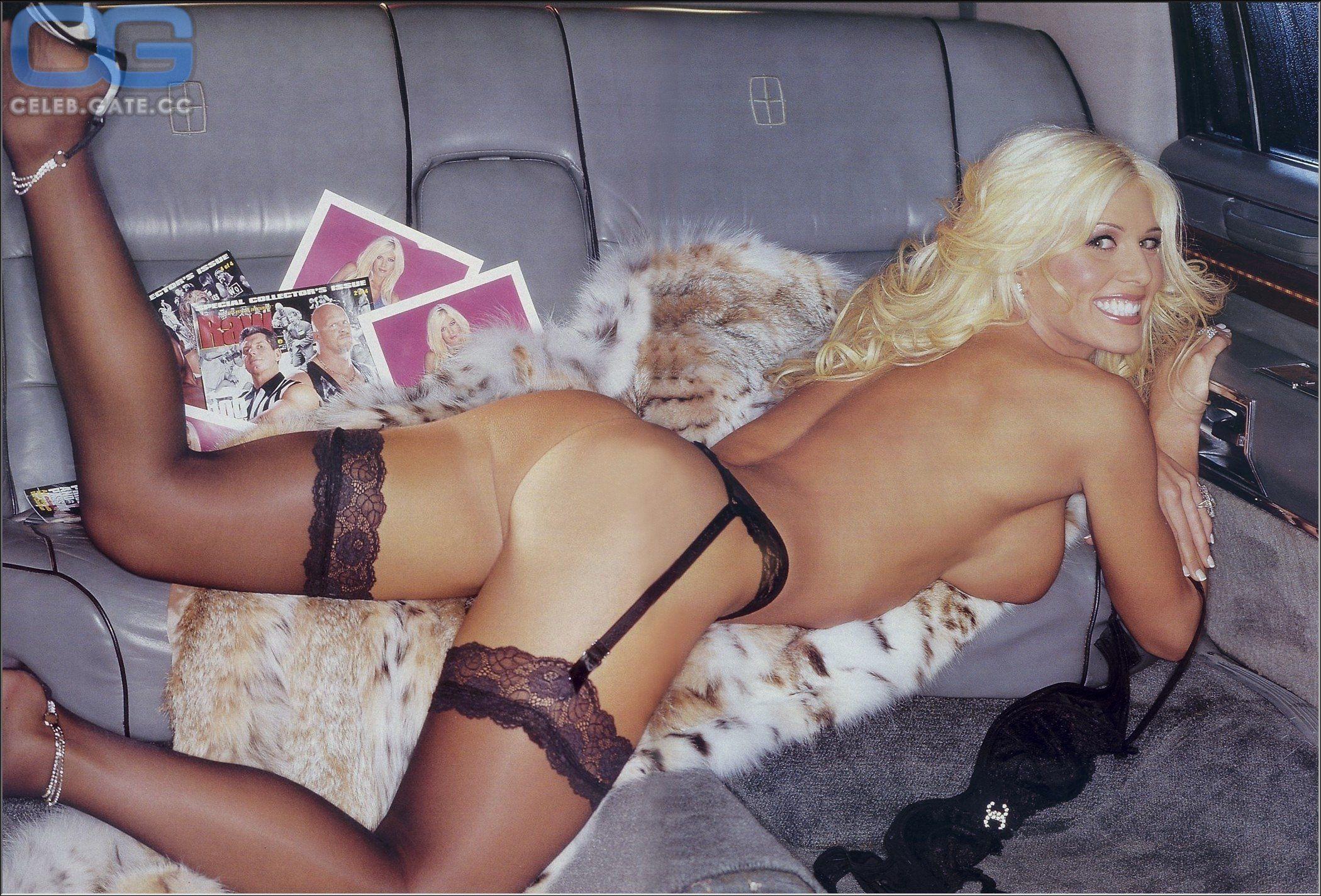 Reno reccomend Torrie wilson gets naked