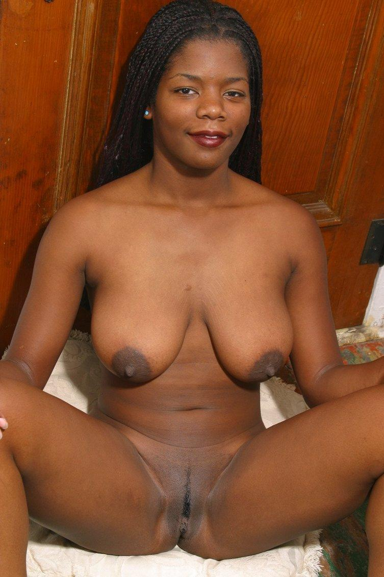 Mature with natural tits