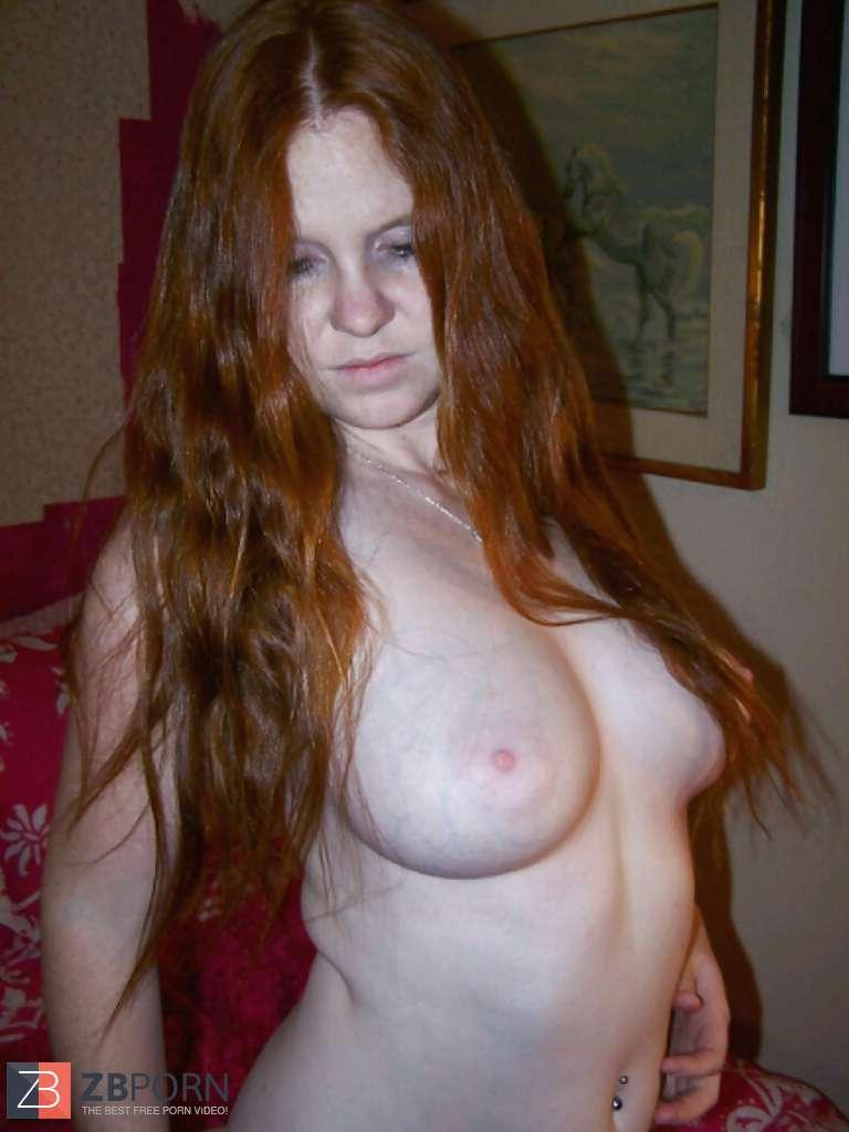 best of In redhead Cum