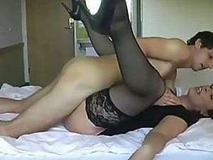 best of And young men sex Milf