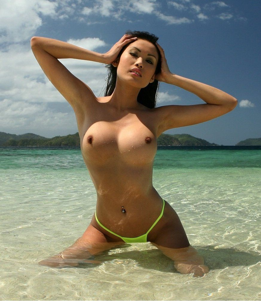 best of Nude of Beautiful australia babe