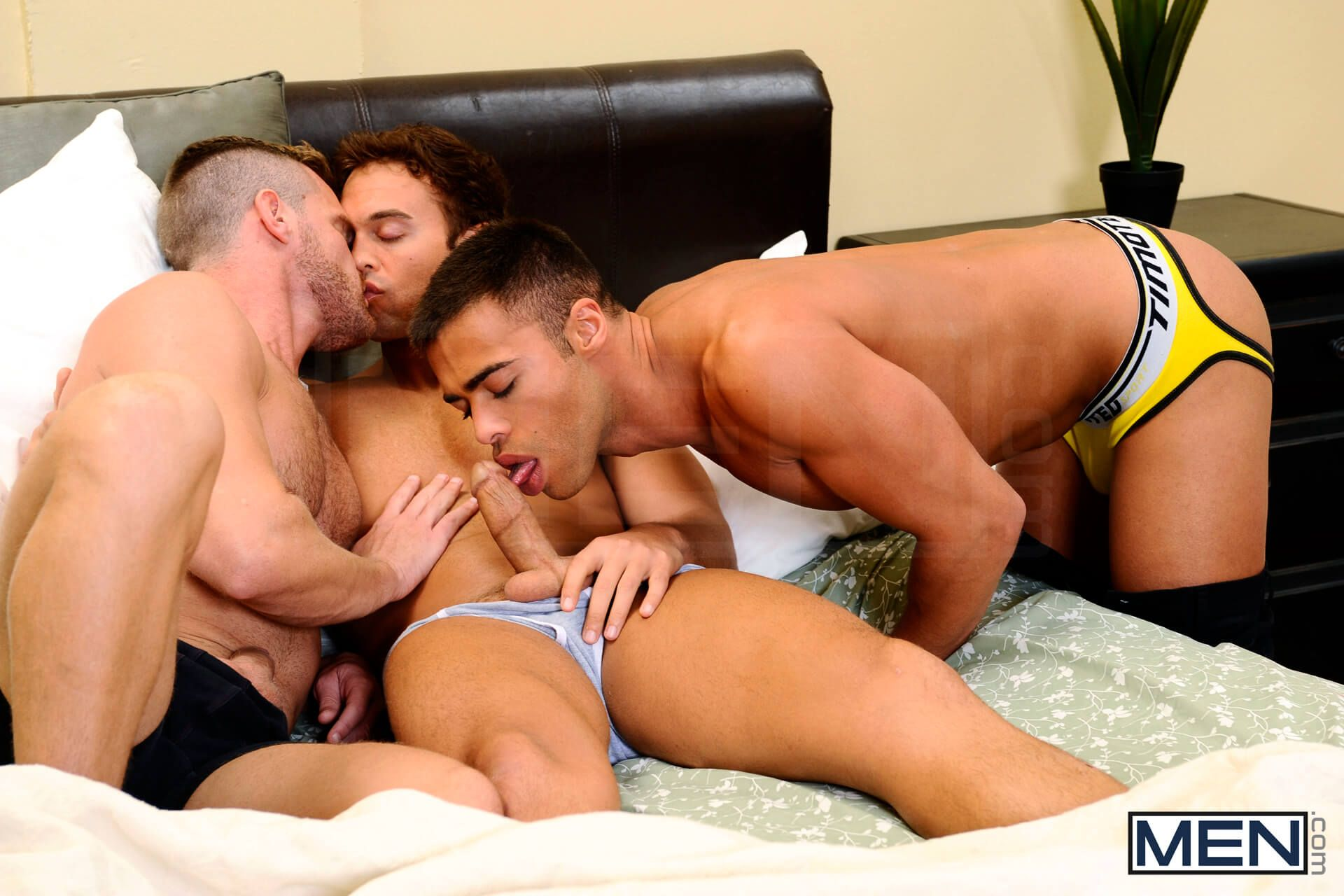 best of Brides porn male Gay