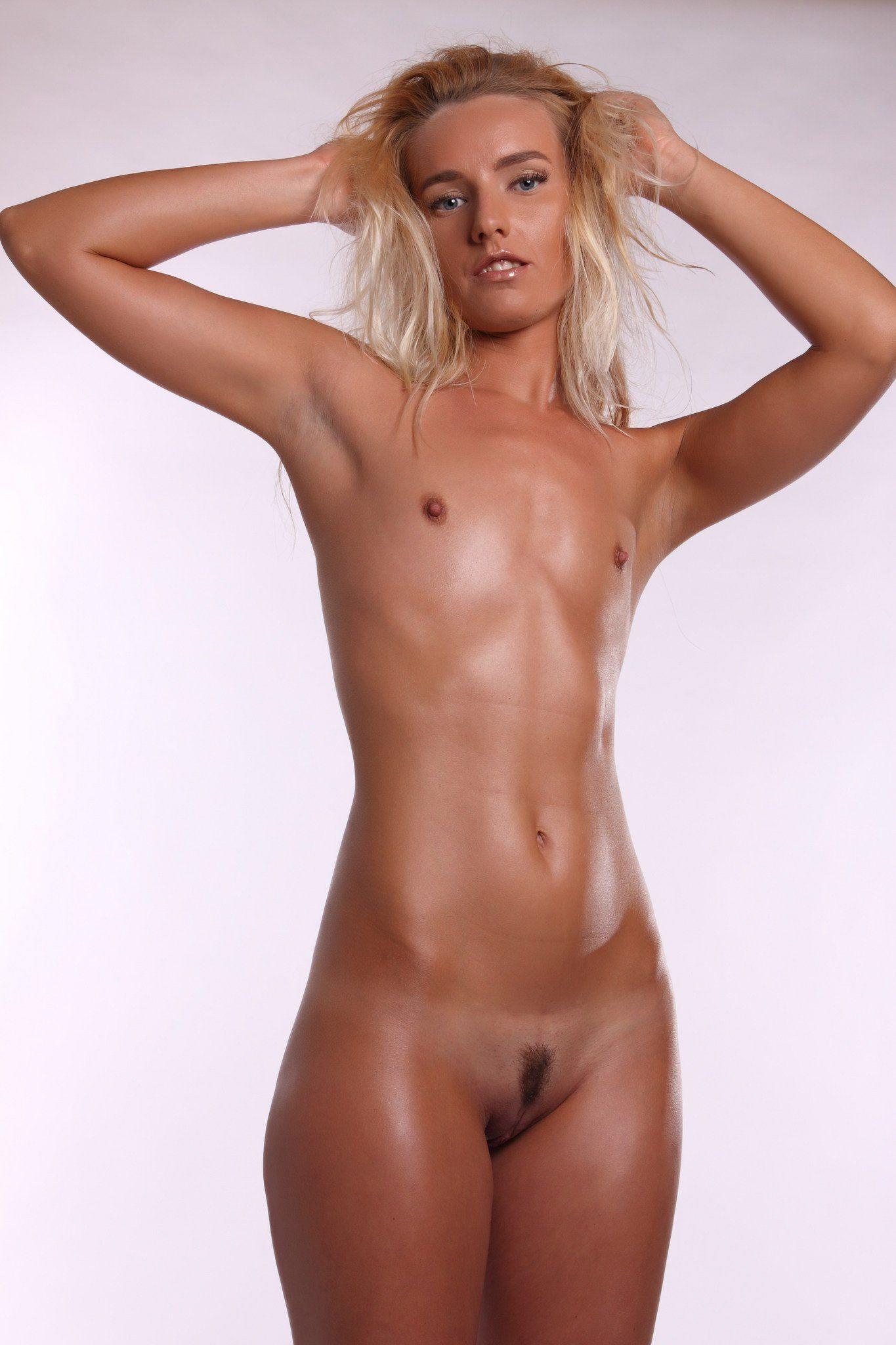 Sexy blonde pornstar having sex