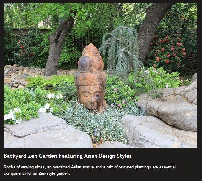 Lightening B. reccomend Asian garden statuary statuary