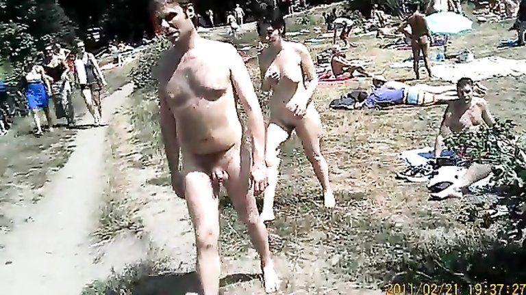 best of Camping network Nudist