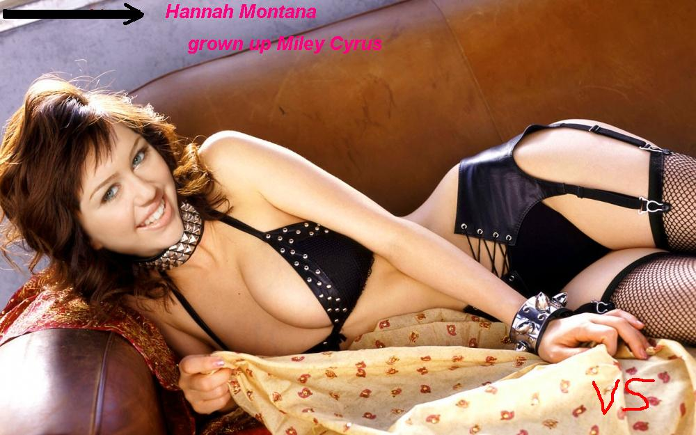 Consider, that montana Free naked hannah authoritative point view