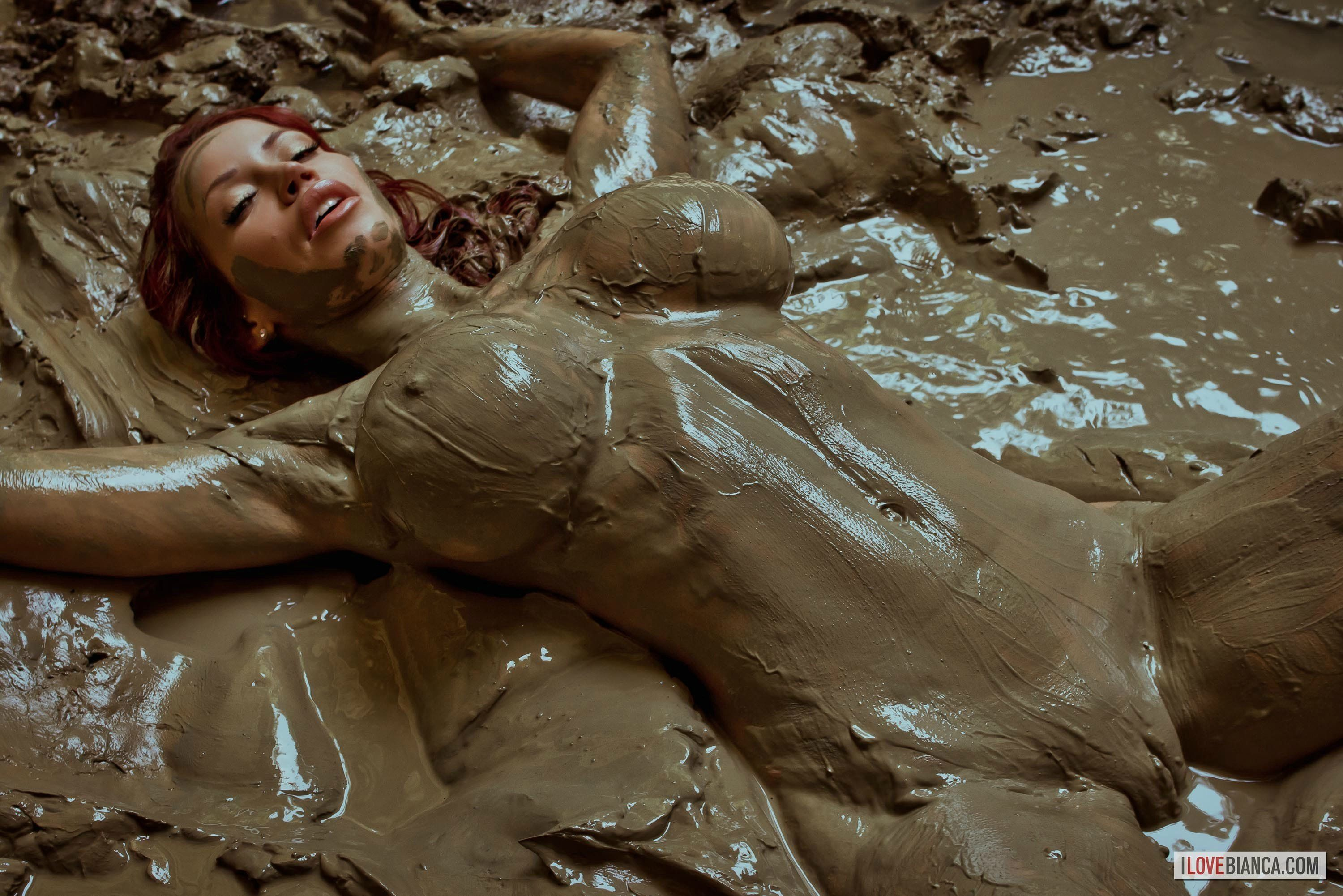 Labour. Bravo, naked pleasure in mud for that interfere