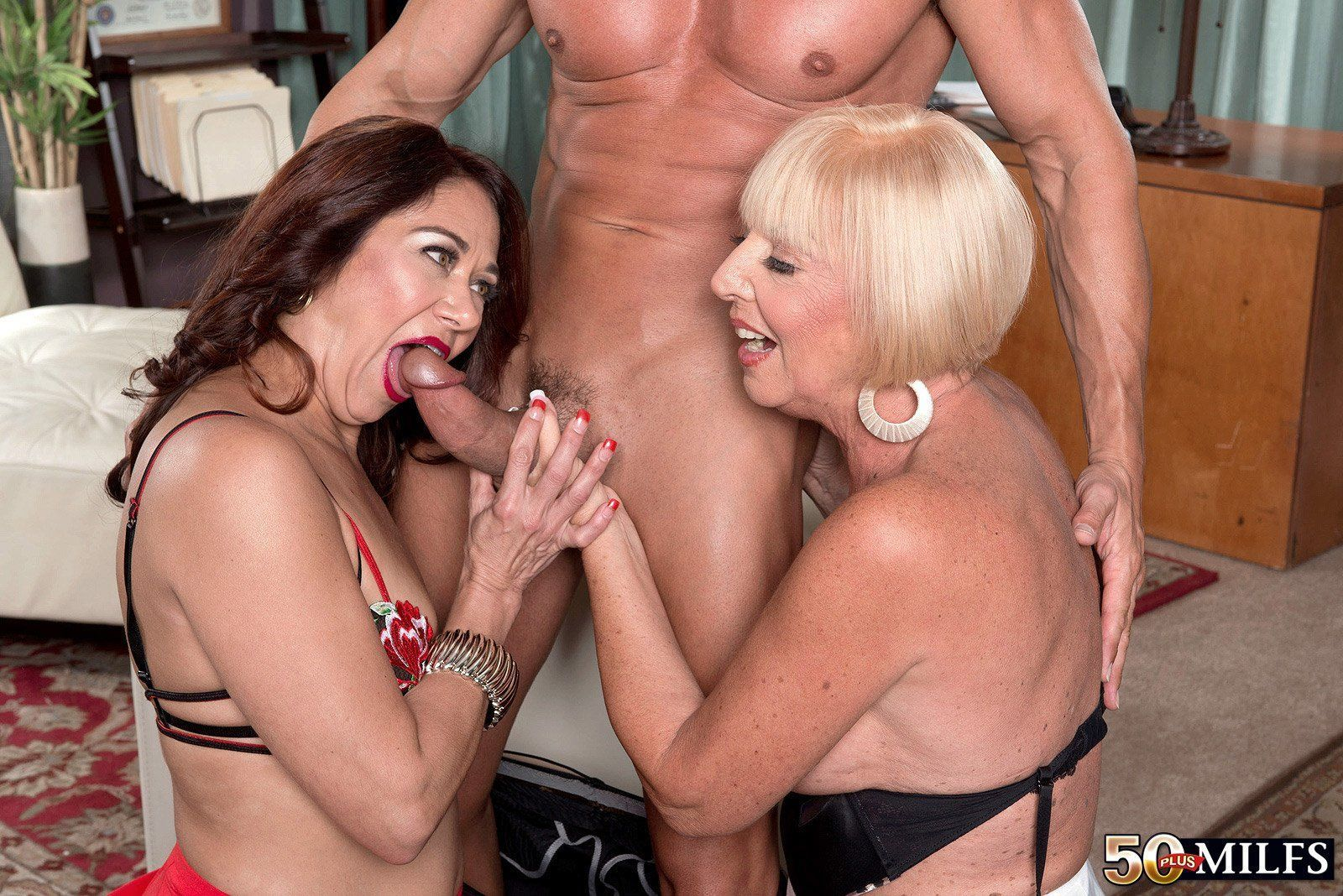 Apologise, two with milfs privat threesome words... super, excellent