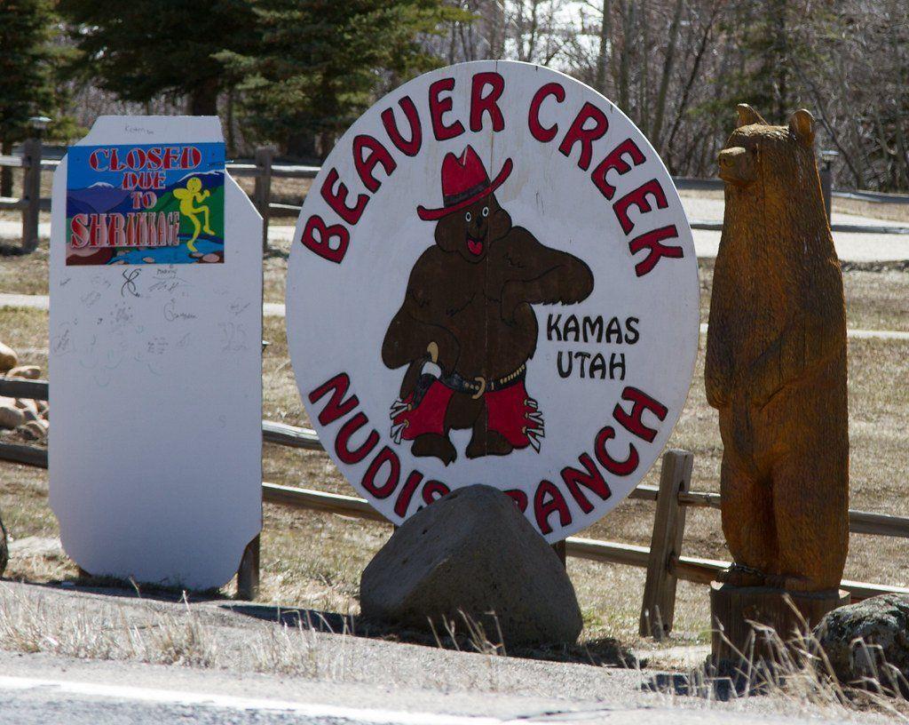 Beaver creek nudist kamas