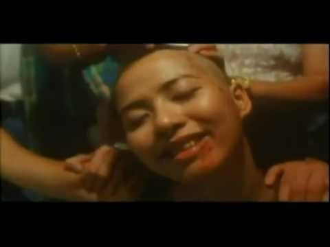 best of Woman head shaved of Video getting