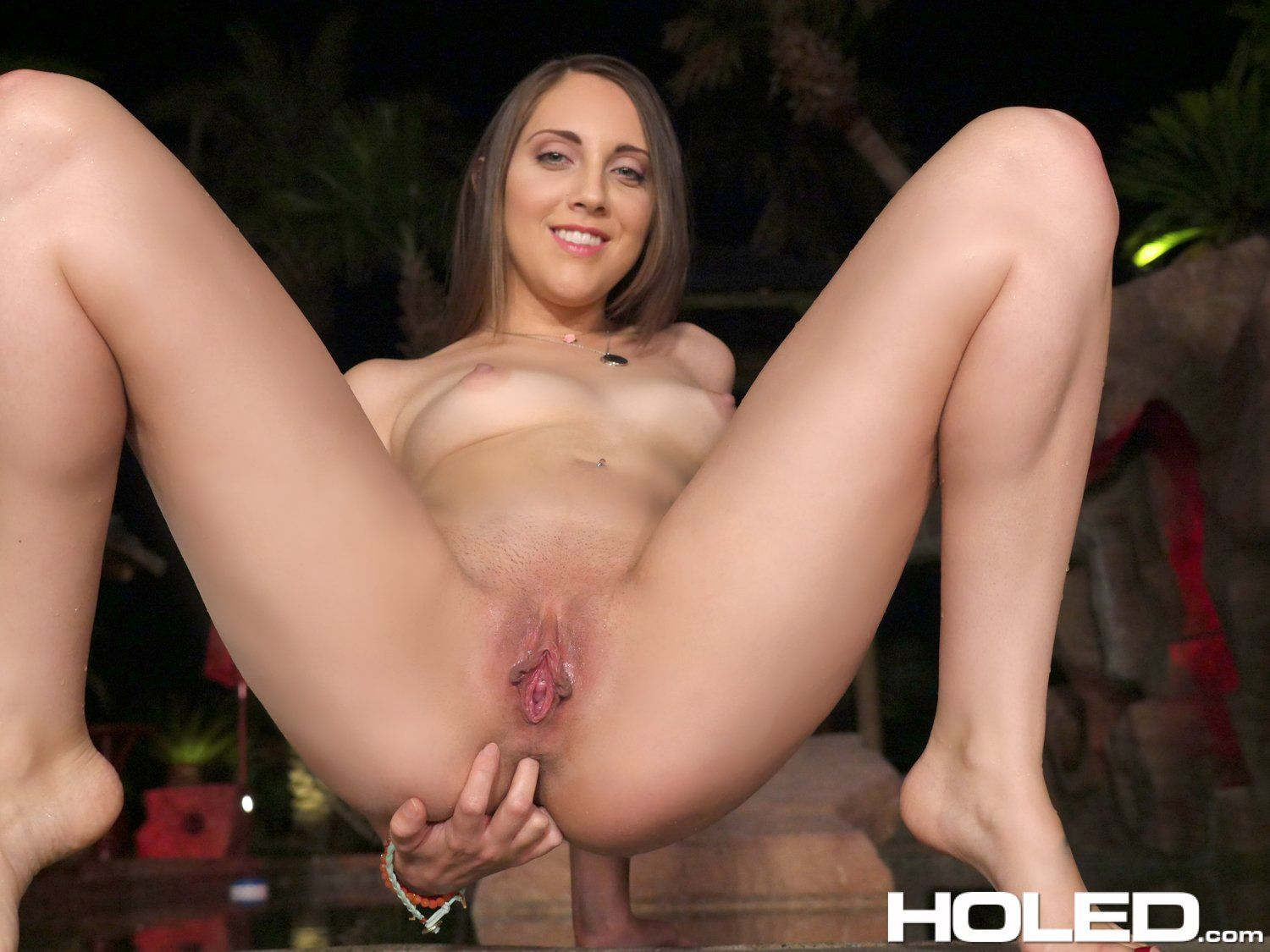 Zee-donk reccomend Beach anal party