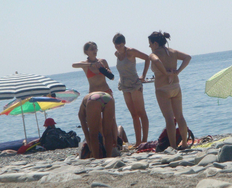 Free nude baltic girls