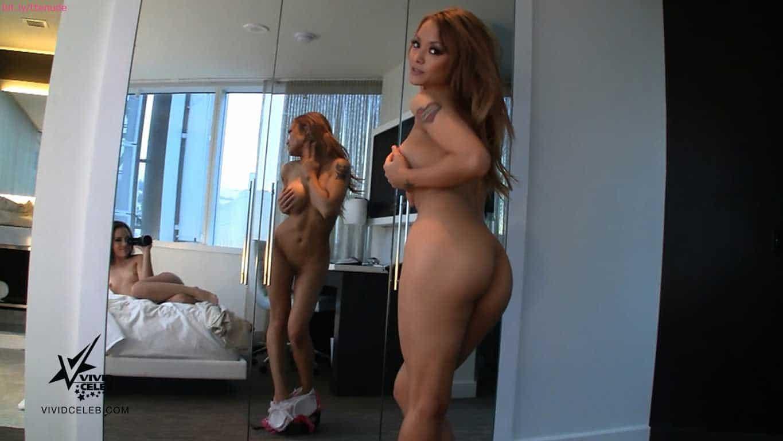 best of Naked Tila tiquila butt