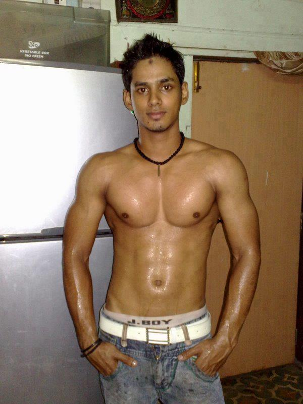 With you photo mans indian naked are some more