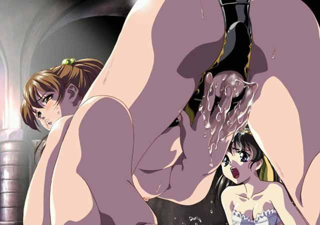 Women in sexy lingerie fucked