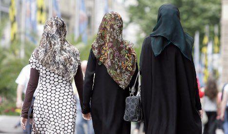 D-Day reccomend Big ass muslim women