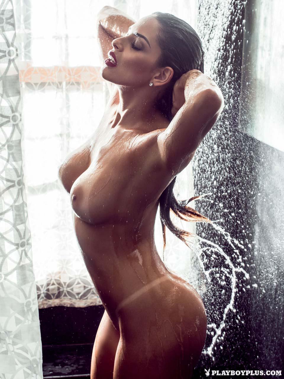 On nude posing kik women