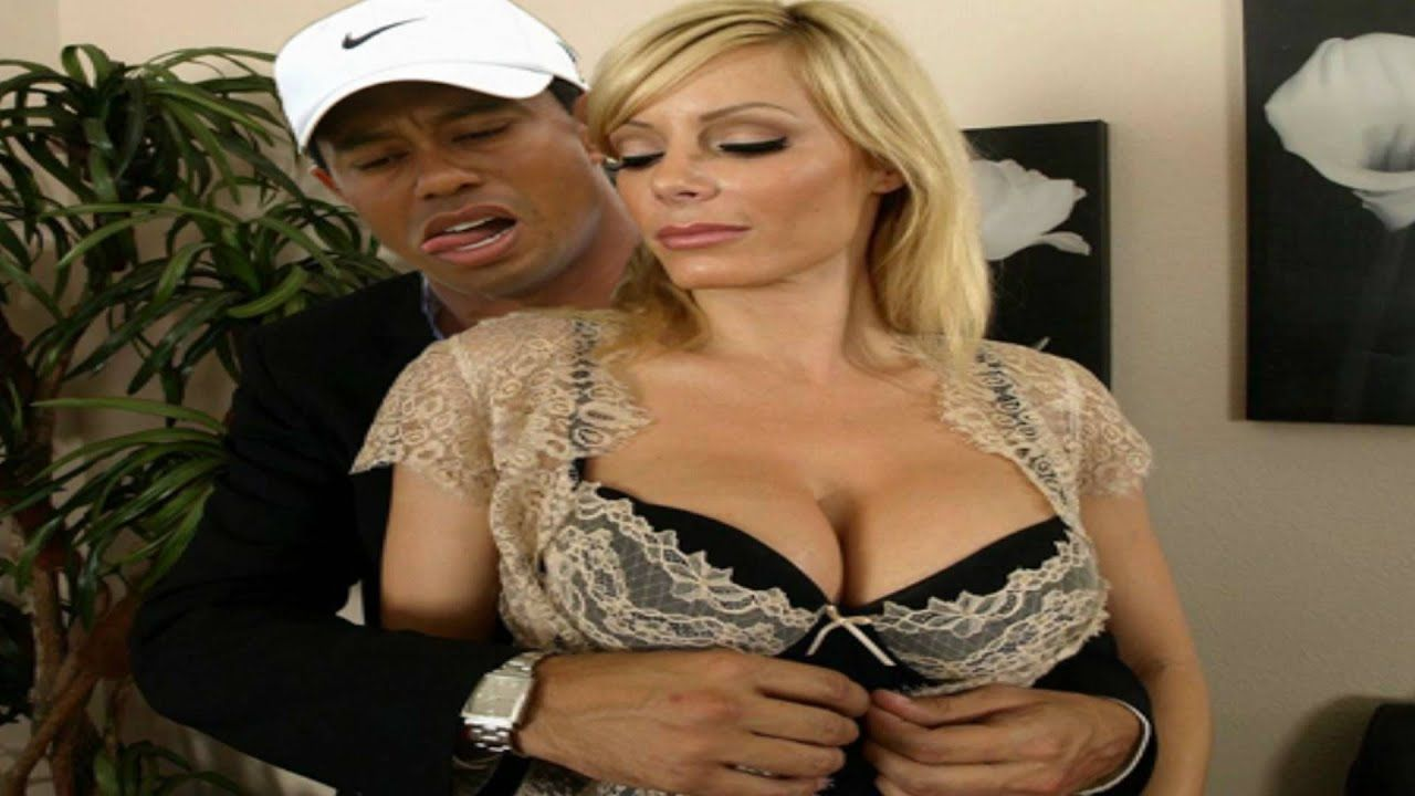 best of Photos tiger wife woods of Porn