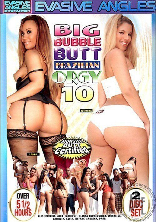 Think, that phat azz brazilian orgy 6 torrent are