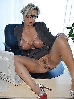 Hot slut glamour panties