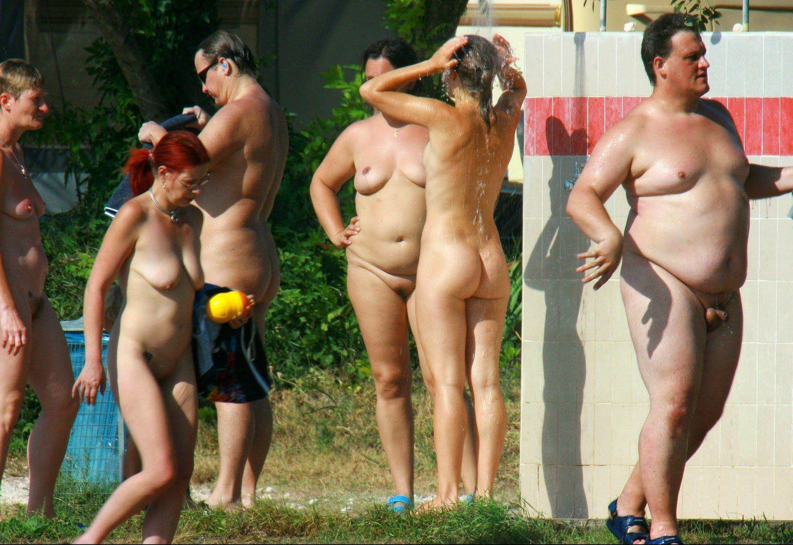 Blue rock ohio nudist camp