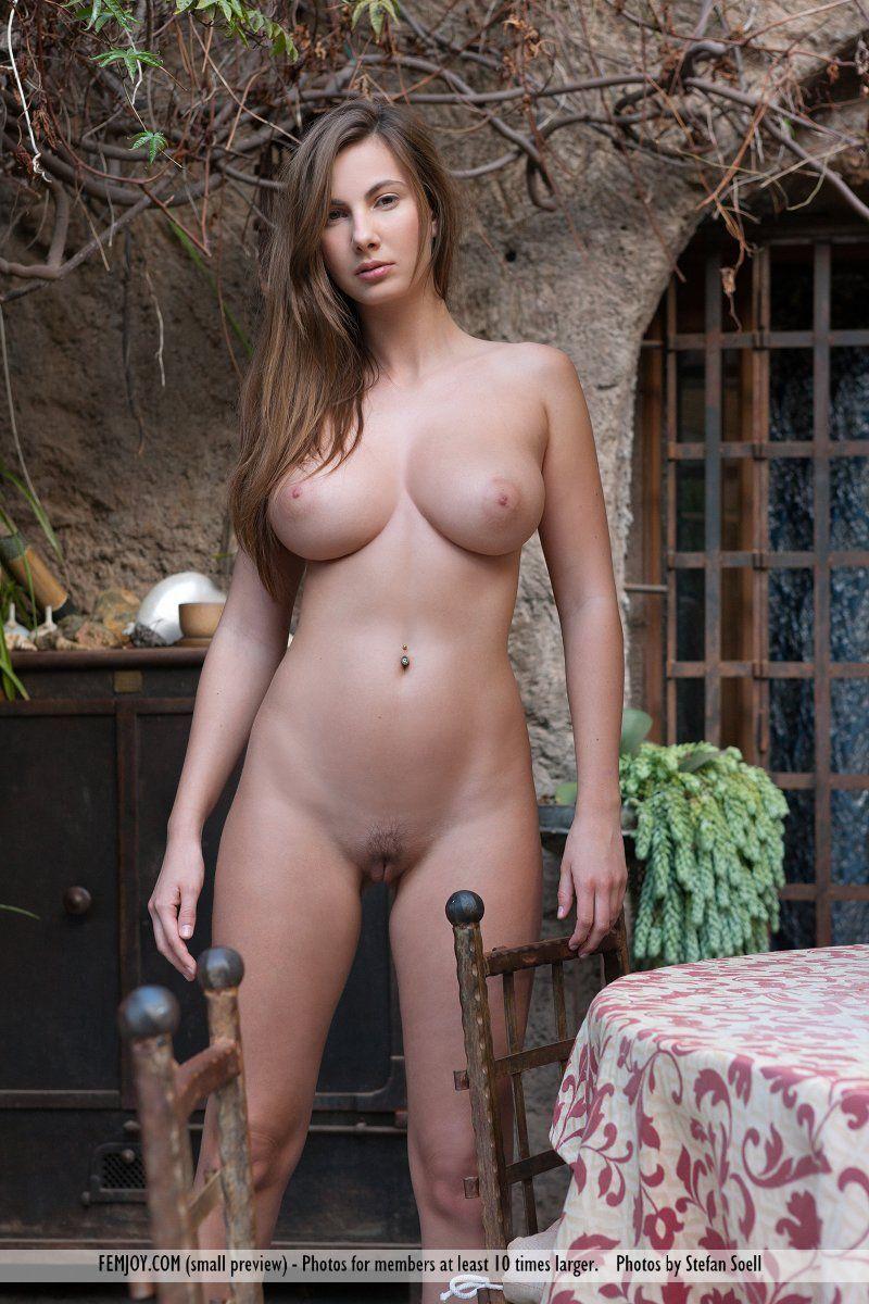 Nude crave jaimee pics