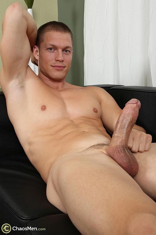 Monster cock gay muscle