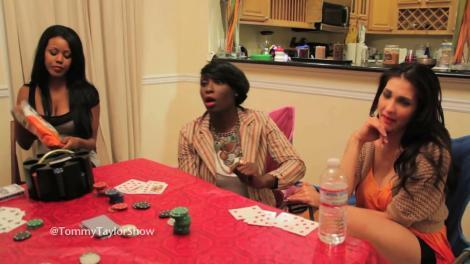 best of Poker friends Strip wife