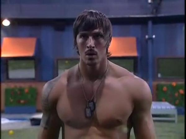Have hit Big brother nick nude