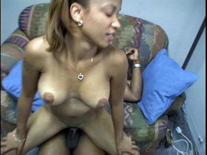 Milf first time interracial