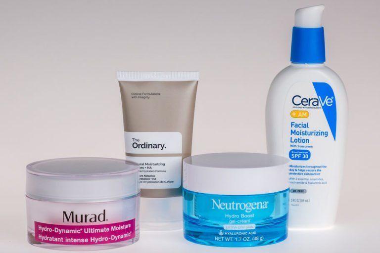Frontflip reccomend Emollient facial moisturizer