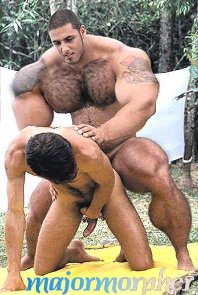 cue gay lads