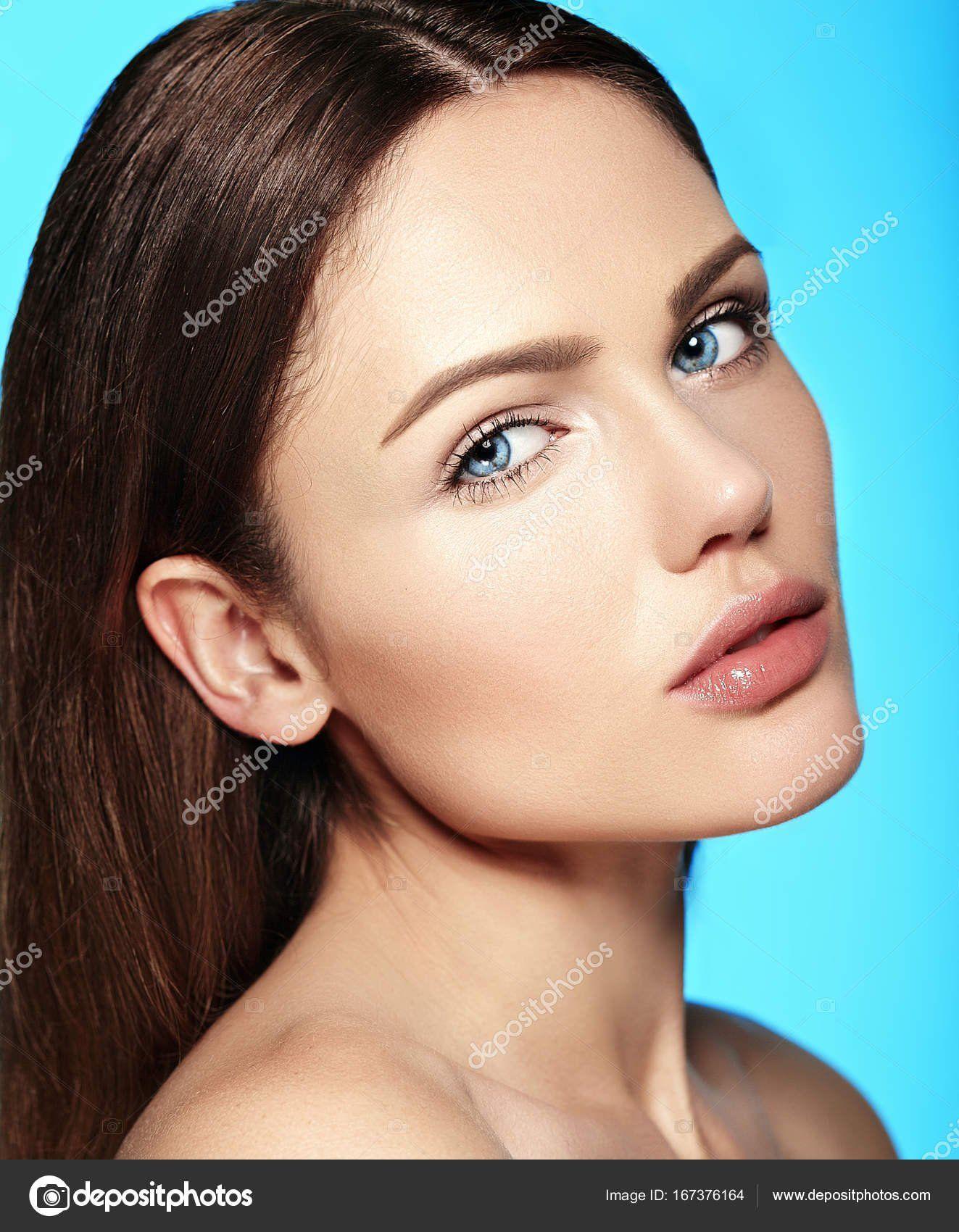 Vackraste kvinnor nakna