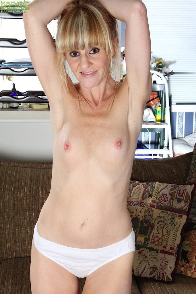 Girl mature shaved