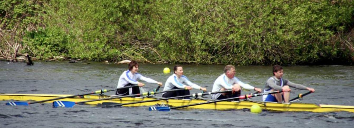 Pipes reccomend Man swinging oar