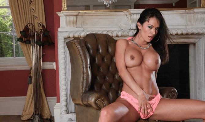 best of Pornstar latina Redhead sexy