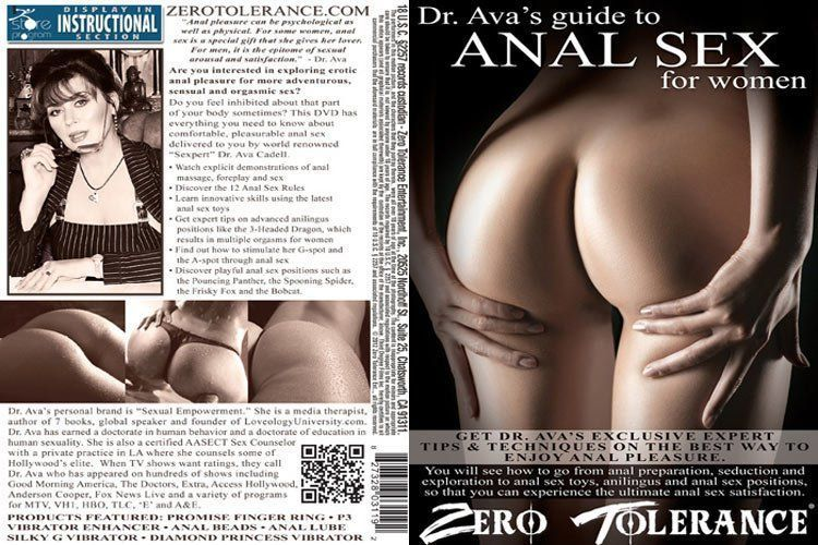 Theme anal sex tip for woman with