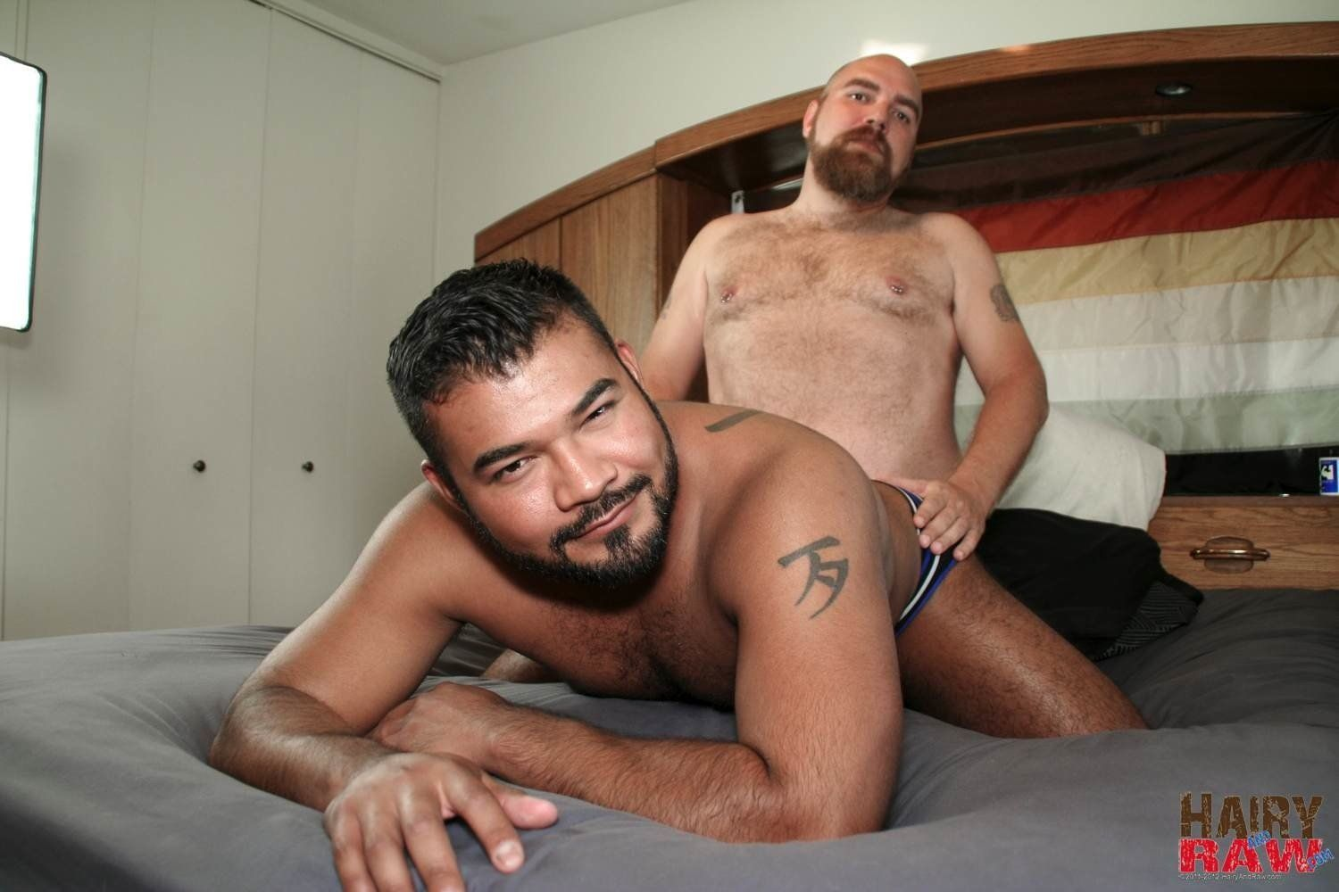 best of Sex gay Amature interracial