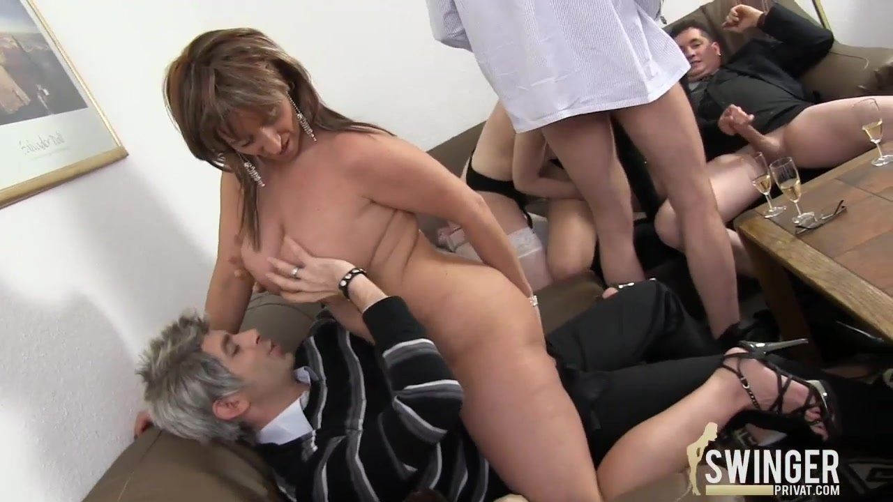swingers sex party