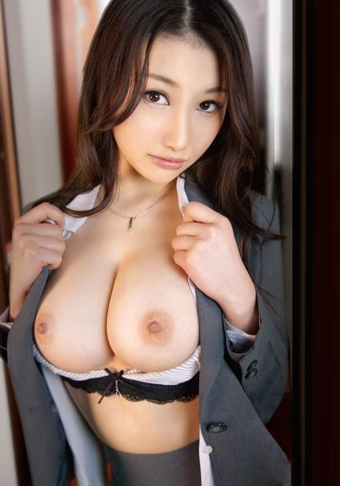 Chinese girls nude boobs