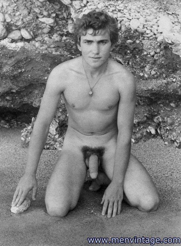 French nudist boys