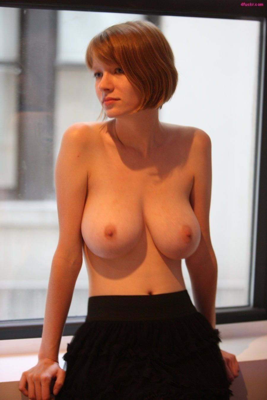 Shorthaired hotties porn