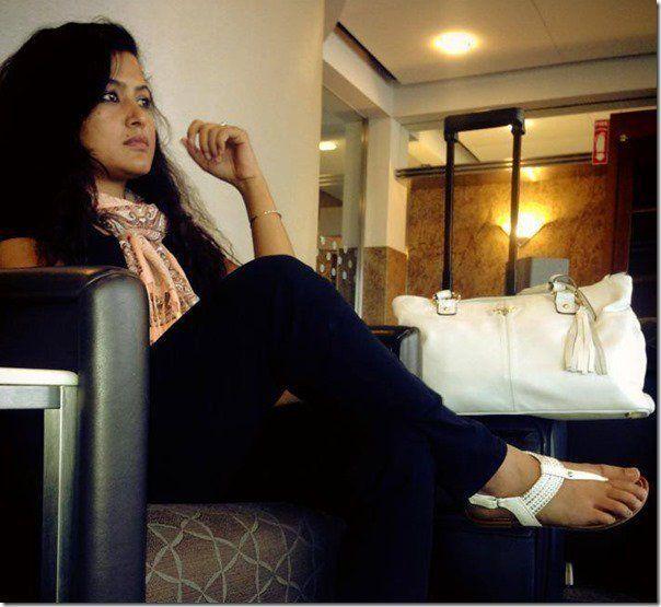 Nepali girls feet pics