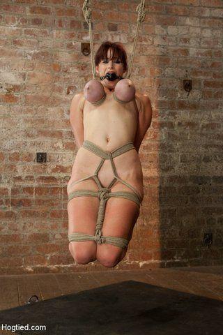 Bondage titss galleries