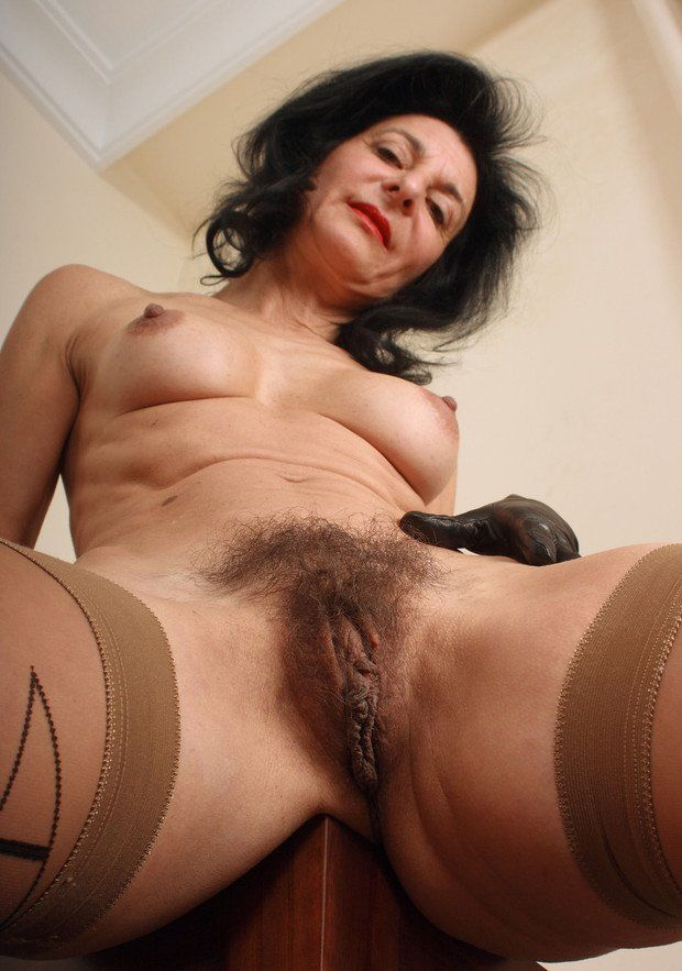 You free hottest hairy milf older apologise, but